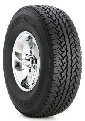 Dueler APT IV Tires
