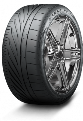 Eagle F1 SuperCar G:2 ROF Tires