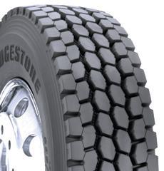 M770 Tires