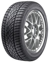 SP Winter Sport 3D DSST ROF Tires